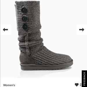 Ugg• Classic Cardy Boot